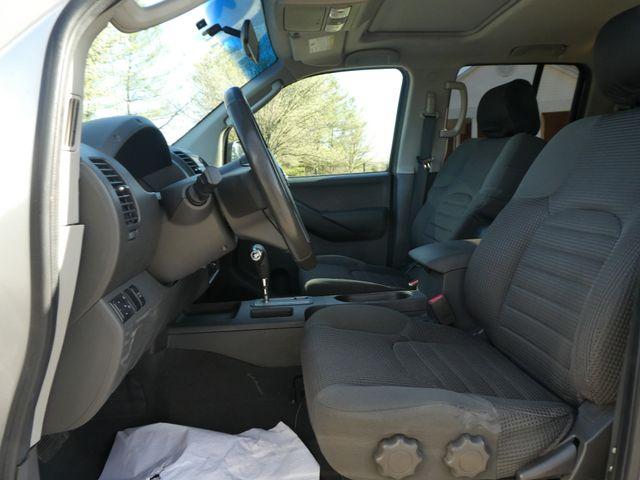2008 Nissan Frontier Nismo Leesburg, Virginia 11