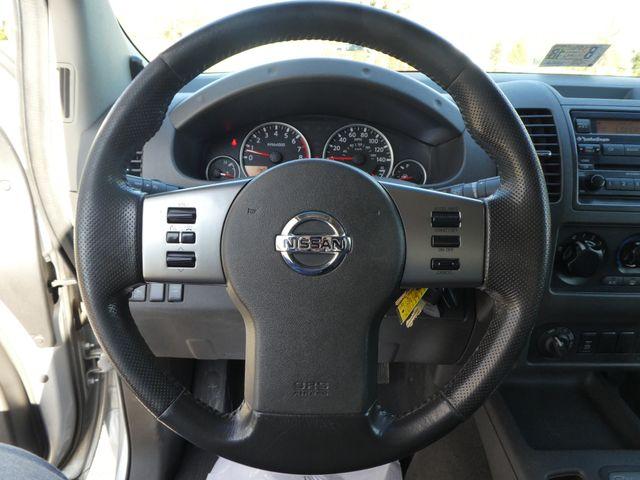 2008 Nissan Frontier Nismo Leesburg, Virginia 16