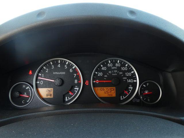 2008 Nissan Frontier Nismo Leesburg, Virginia 19