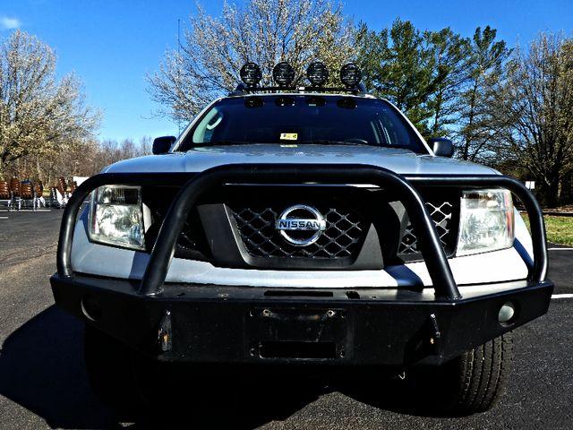 2008 Nissan Frontier Nismo Leesburg, Virginia 6