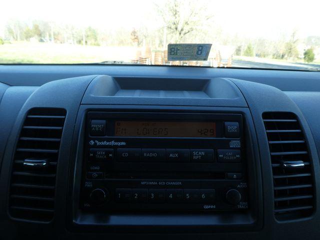 2008 Nissan Frontier Nismo Leesburg, Virginia 22