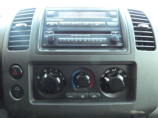 2008 Nissan Frontier Nismo Leesburg, Virginia 23