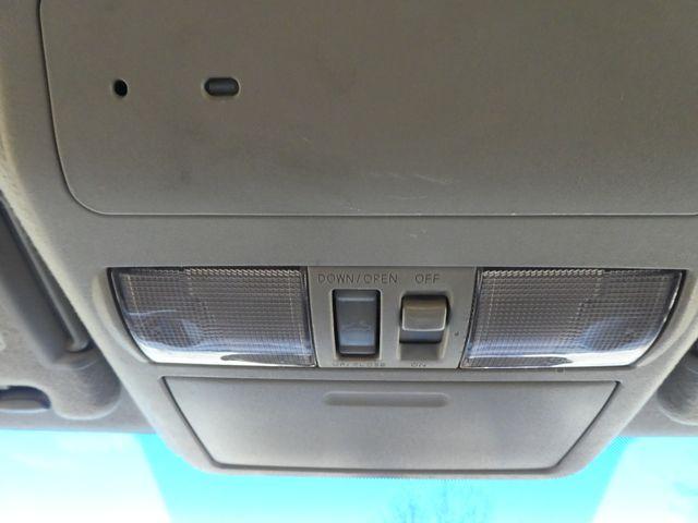 2008 Nissan Frontier Nismo Leesburg, Virginia 28