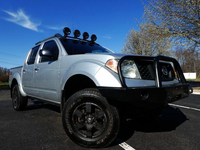 2008 Nissan Frontier Nismo Leesburg, Virginia 1