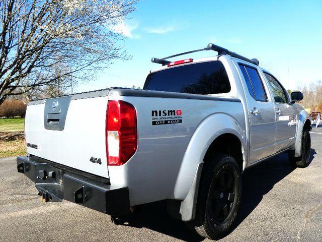 2008 Nissan Frontier Nismo Leesburg, Virginia 2