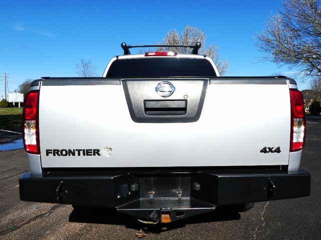 2008 Nissan Frontier Nismo Leesburg, Virginia 7