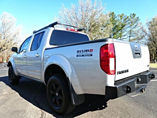2008 Nissan Frontier Nismo Leesburg, Virginia 3