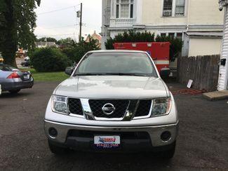 2008 Nissan Frontier SE Portchester, New York 1