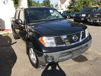 2008 Nissan Frontier SE  city MA  Baron Auto Sales  in West Springfield, MA
