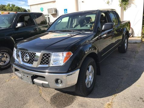 2008 Nissan Frontier SE in West Springfield, MA