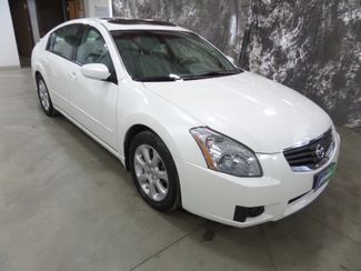 2008 Nissan Maxima in , ND