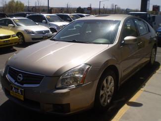 2008 Nissan Maxima 3.5 SL Englewood, Colorado 1