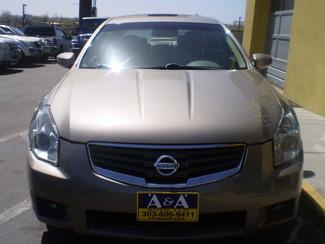 2008 Nissan Maxima 3.5 SL Englewood, Colorado 2