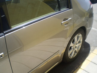 2008 Nissan Maxima 3.5 SL Englewood, Colorado 31
