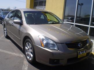 2008 Nissan Maxima 3.5 SL Englewood, Colorado 3