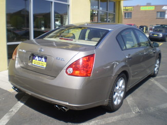 2008 Nissan Maxima 3.5 SL Englewood, Colorado 4