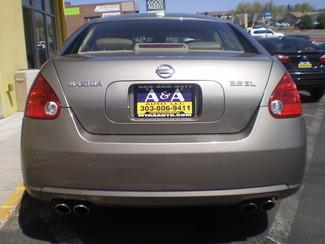 2008 Nissan Maxima 3.5 SL Englewood, Colorado 5