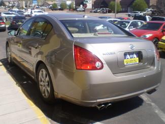 2008 Nissan Maxima 3.5 SL Englewood, Colorado 6