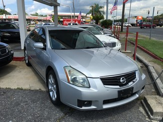 2008 Nissan Maxima 3.5 SE Kenner, Louisiana