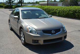 2008 Nissan Maxima 3.5 SL Memphis, Tennessee 3