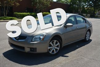 2008 Nissan Maxima 3.5 SL Memphis, Tennessee