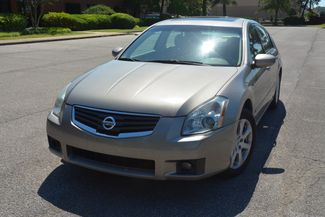 2008 Nissan Maxima 3.5 SL Memphis, Tennessee 1