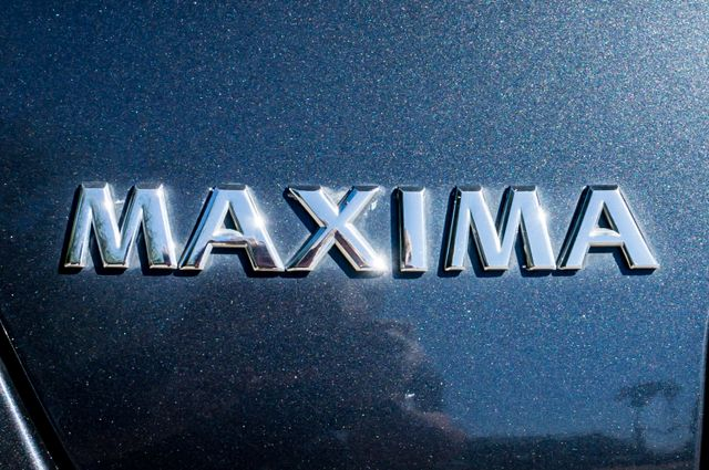 2008 Nissan Maxima 3.5 SE Reseda, CA 50