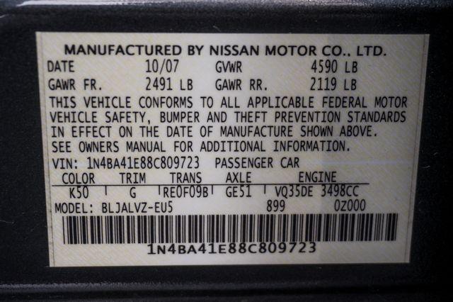 2008 Nissan Maxima 3.5 SE Reseda, CA 44