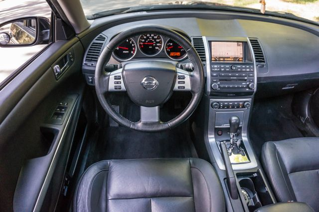 2008 Nissan Maxima 3.5 SE Reseda, CA 20