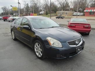 2008 Nissan Maxima 3.5 SE Saint Ann, MO