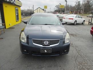 2008 Nissan Maxima 3.5 SE Saint Ann, MO 1