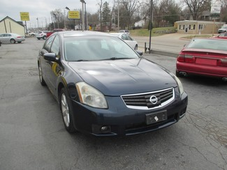 2008 Nissan Maxima 3.5 SE Saint Ann, MO 2
