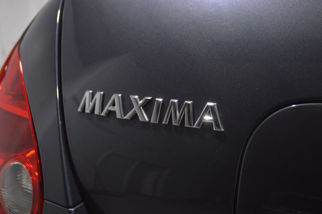 2008 Nissan Maxima 3.5 SL Tampa, Florida 22