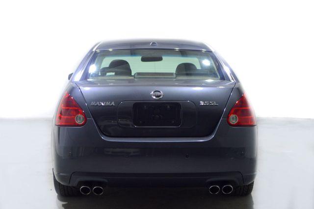 2008 Nissan Maxima 3.5 SL Tampa, Florida 5