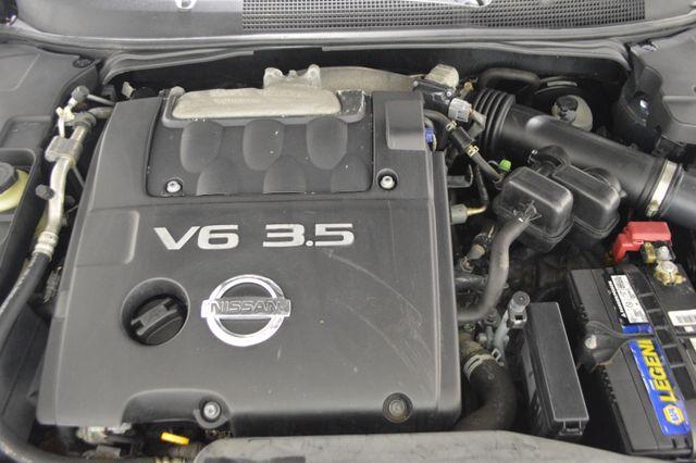2008 Nissan Maxima 3.5 SL Tampa, Florida 32