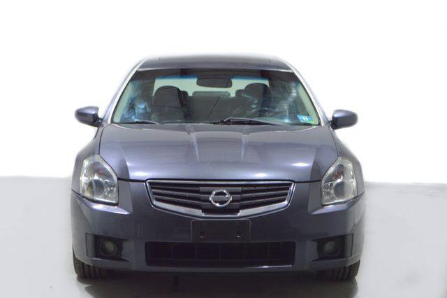 2008 Nissan Maxima 3.5 SL Tampa, Florida 2