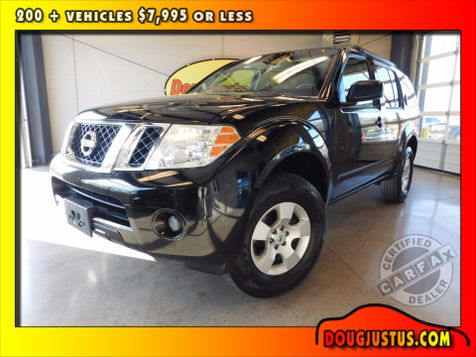 2008 Nissan Pathfinder S in Airport Motor Mile ( Metro Knoxville ), TN