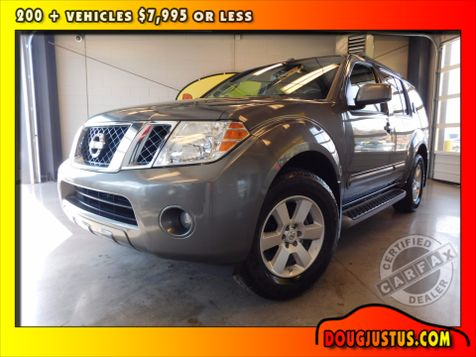 2008 Nissan Pathfinder SE in Airport Motor Mile ( Metro Knoxville ), TN