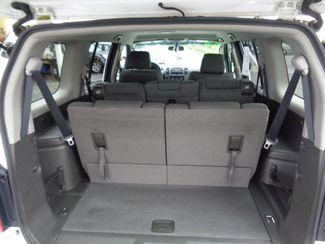 2008 Nissan Pathfinder SE Sport Utility Chico, CA 10