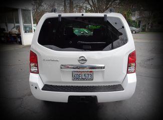 2008 Nissan Pathfinder SE Sport Utility Chico, CA 7