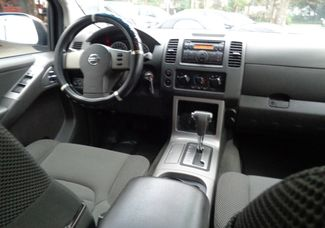 2008 Nissan Pathfinder SE Sport Utility Chico, CA 9