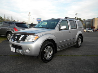 2008 Nissan Pathfinder in dalton, Georgia