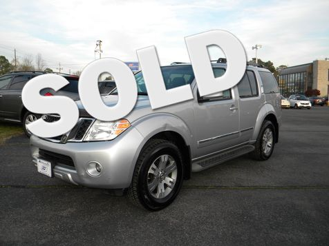 2008 Nissan Pathfinder LE in dalton, Georgia