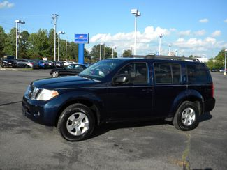 2008 Nissan Pathfinder S  city Georgia  Paniagua Auto Mall   in dalton, Georgia