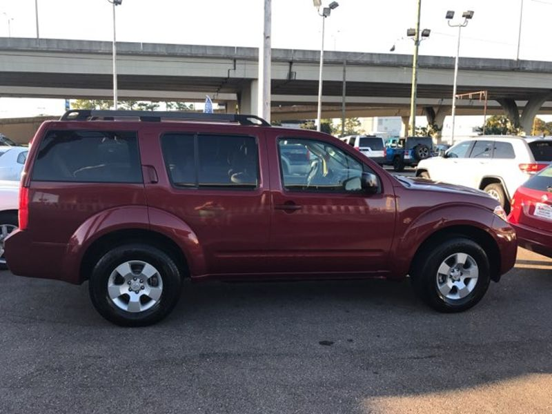 2008 Nissan Pathfinder S  city LA  AutoSmart  in Harvey, LA
