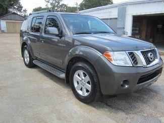 2008 Nissan Pathfinder SE Houston, Mississippi 1