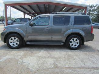 2008 Nissan Pathfinder SE Houston, Mississippi 2