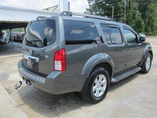 2008 Nissan Pathfinder SE Houston, Mississippi 4