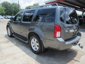 2008 Nissan Pathfinder SE Houston, Mississippi 5
