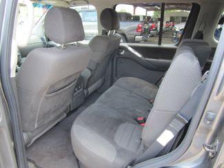 2008 Nissan Pathfinder SE Houston, Mississippi 7